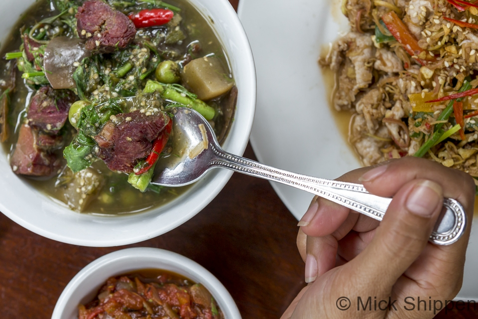Lao food mick shippen aw laam lao food forumfinder Image collections